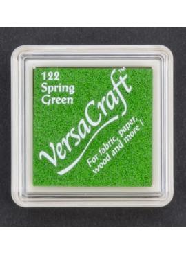 VersaCraft Small Inkpad-Spring Green