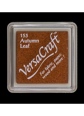 VersaCraft Small Inkpad-Autumn leaf