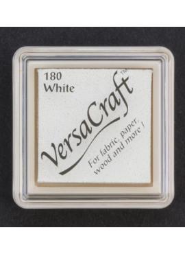VersaCraft Small Inkpad-White