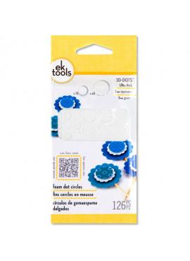 3D dots -1/8