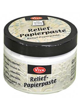 Relief papierpaste