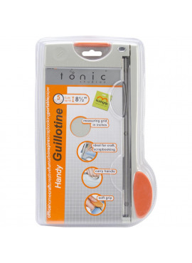 Tonic Guillotine Handy Trimmer