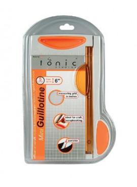 Tonic Guillotine mini trimmer 6