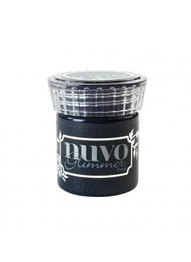 Glimmer paste - Black diamond