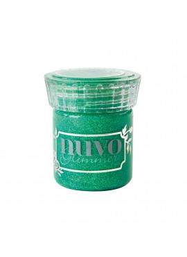 Glimmer paste - Peridot green