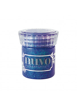 Glimmer paste - Tanzanite lavender