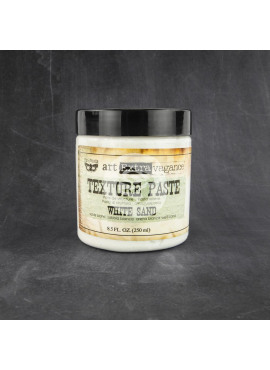 Texture paste White sand