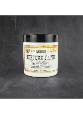 Texture paste White Crackle