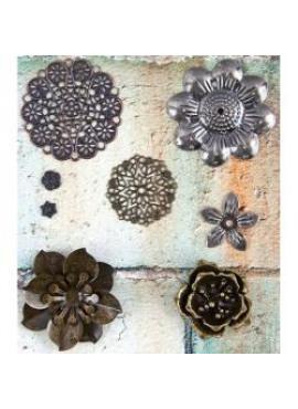 Mechanicals Flowers