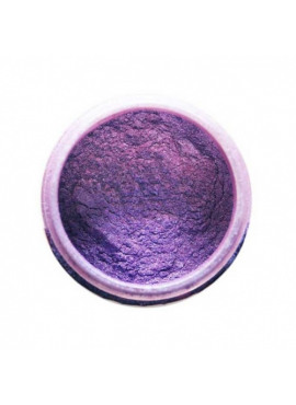 Prima Mica Powder - Purple