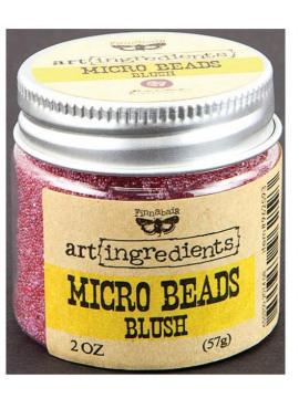 Prima Micro beads - Blush