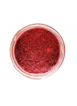 Prima Mica Powder - Black cherry