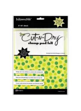 Cut-n-Dry - Stamp pad felt