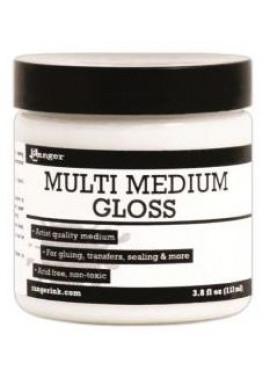 Multi Medium Gloss