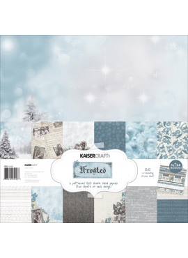 Frosted Collection Kit