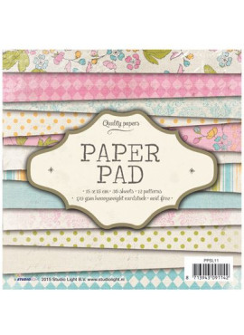 Paper Pad 11