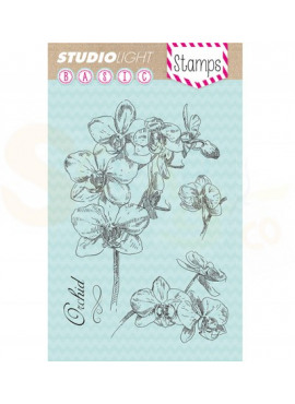 Clear Stamps - Basic Stamps 132