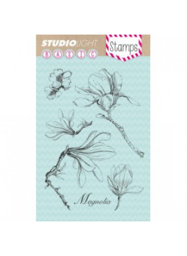 Clear Stamps - Basic Stamps 133
