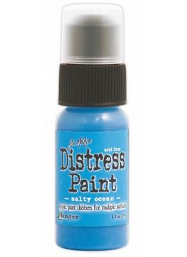 Distress Paint Salty Ocean