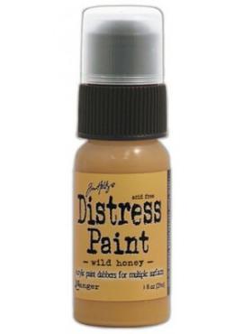 Distress Paint Wild honey