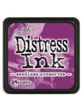 Mini Distress Ink Pad Seedless Preserves