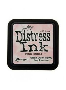 Distress Ink Pad Spun Sugar