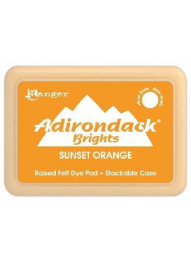 Adirondack Brights Sunset Orange