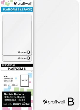 Universal Platform B 2 Pack