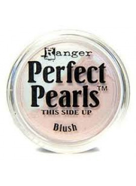 Perfect pearls blush