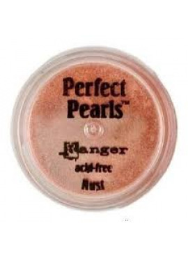 Perfect pearls rust