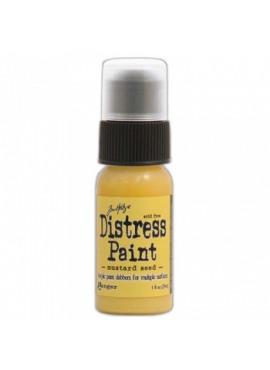 Distress Paint Mustard seed