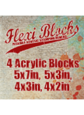 Flexi blocks
