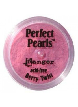 Perfect pearls berry twist