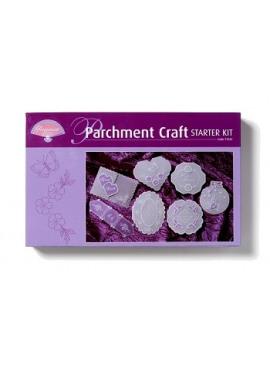 Parchment Craft Starter Kit