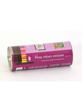 Perga Colours Exclusive