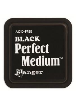 Black Perfect Medium