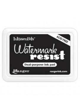 Watermark Resist Dual Purpose ink pad