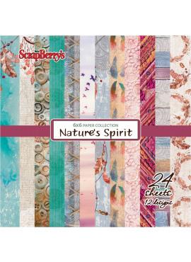 Nature's Spirit 6x6