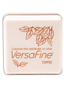 Versafine Small Toffee