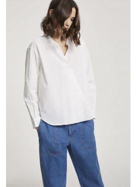 CLOSED SHIRT BLANCHE 94159