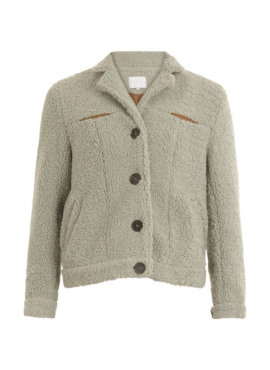 COSTER JACKET CURLY