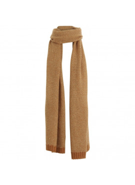 COSTER KNITTED SCARF