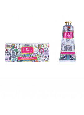 LAVENDER & LILLIE PALACE ROAD INDIA HAND CREAM