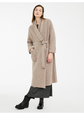 WEEKEND COAT ANABELA