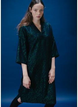 MAGDALENA MIMOSA DRESS