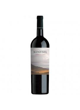 Vinedos Bodegas Xenysel Pie Franco Monastrell Organic