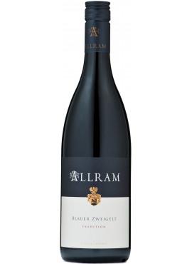 Weingut Allram Strasser Sandgrube Blauer Zweigelt