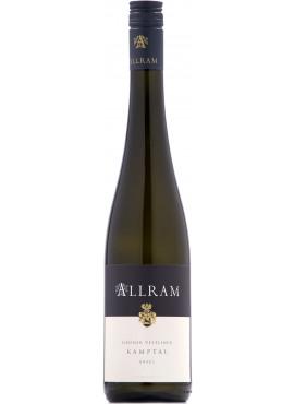 Weingut Allram Grüner Veltliner Hasel