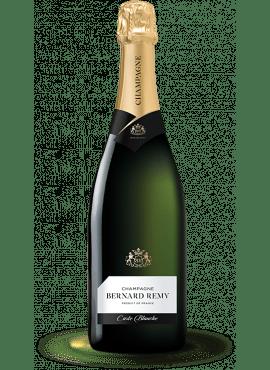 Champagne Bernard Remy Carte Blanche brut 750 ml.