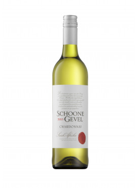 Schoone Gevel Chardonnay